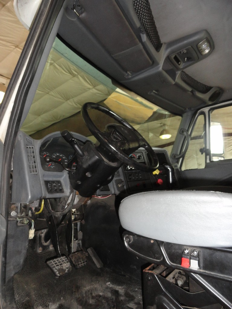 Cab INTERNATIONAL for sale-983771