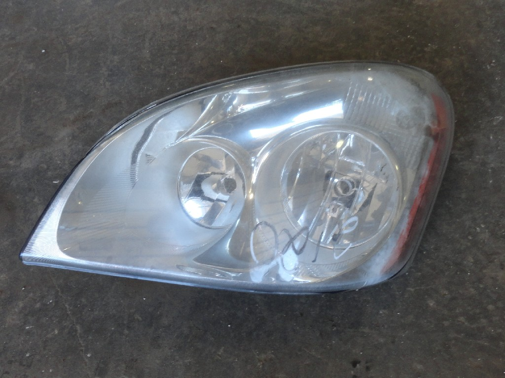 Headlamp Assembly FREIGHTLINER for sale-983881