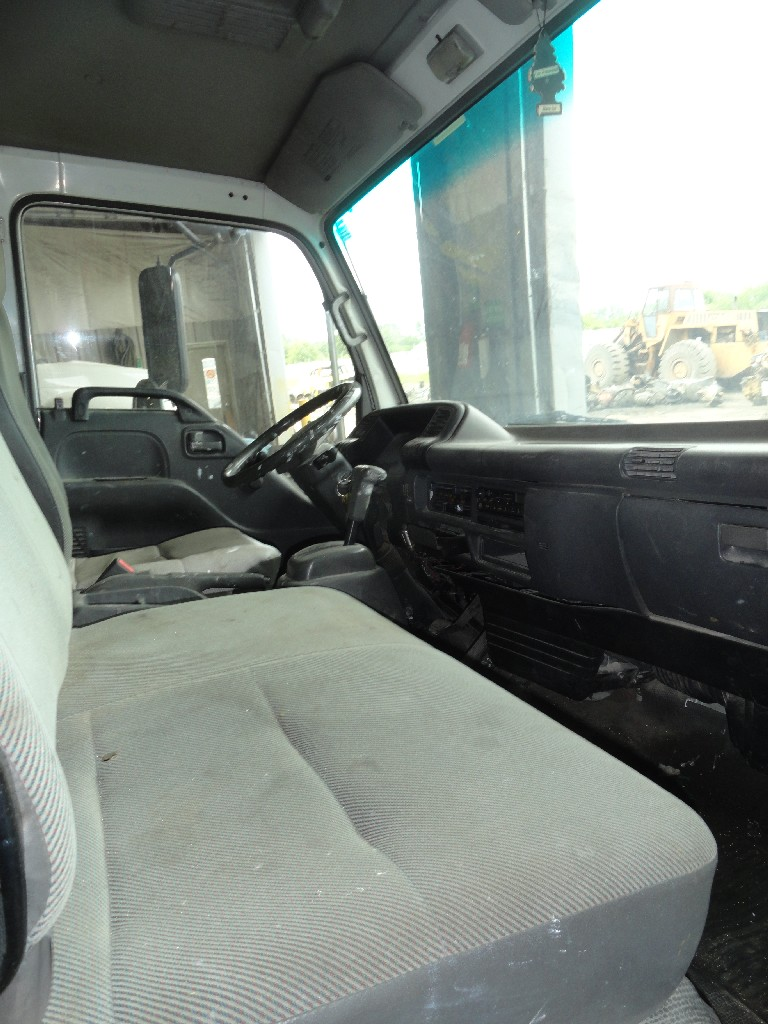 Cab ISUZU for sale-984221