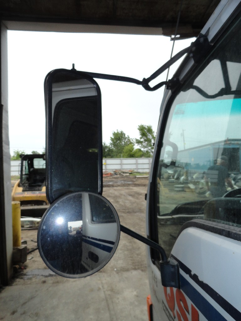 Door Mirror ISUZU for sale-984241