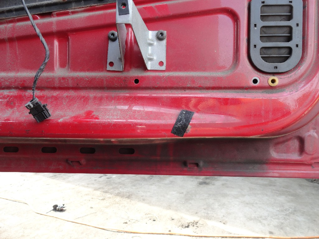 Door Assembly VOLVO for sale-984581