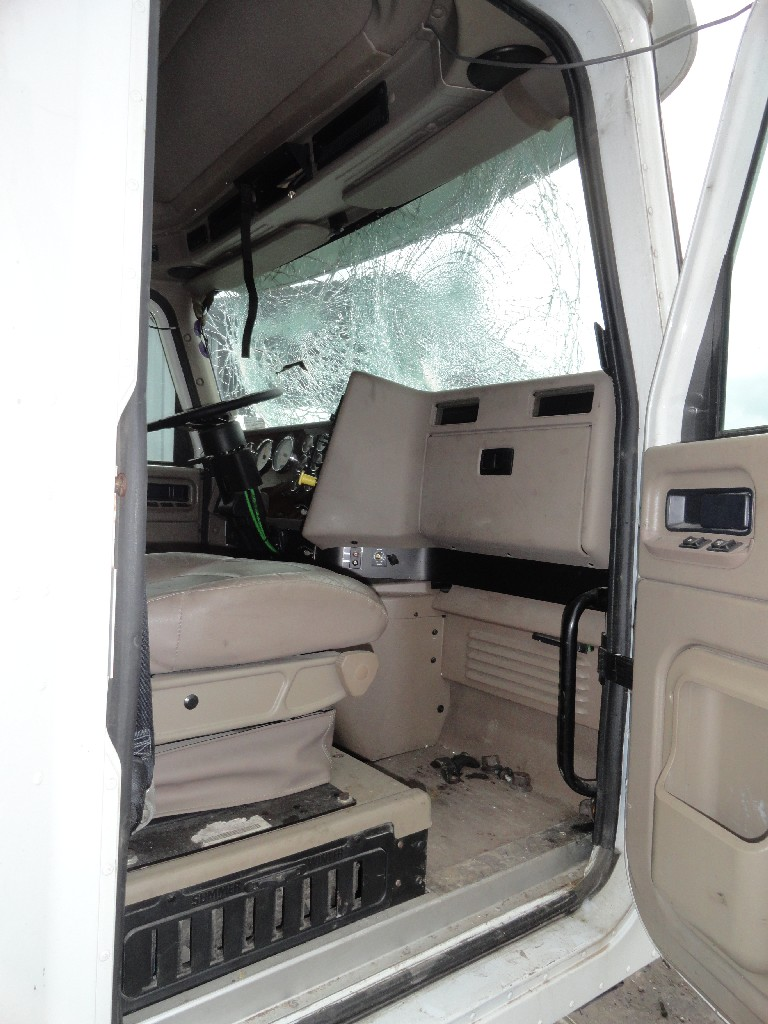 Cab INTERNATIONAL for sale-984711