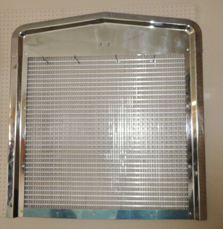 Grille KENWORTH for sale-972531