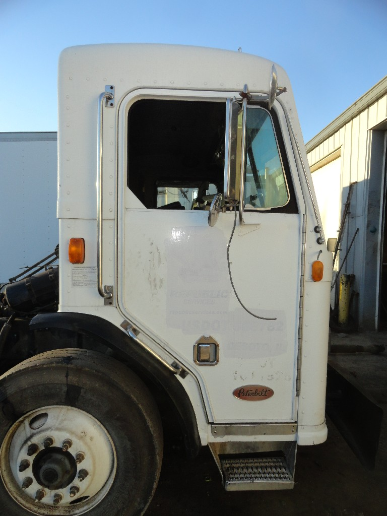 Cab PETERBILT for sale-985101