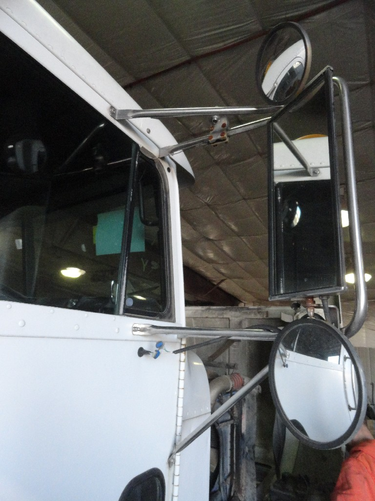 Door Mirror FREIGHTLINER for sale-985311
