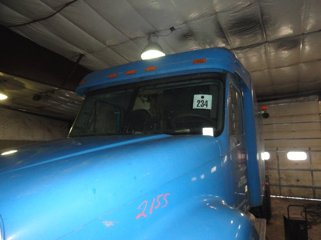 Cab FREIGHTLINER for sale-985561