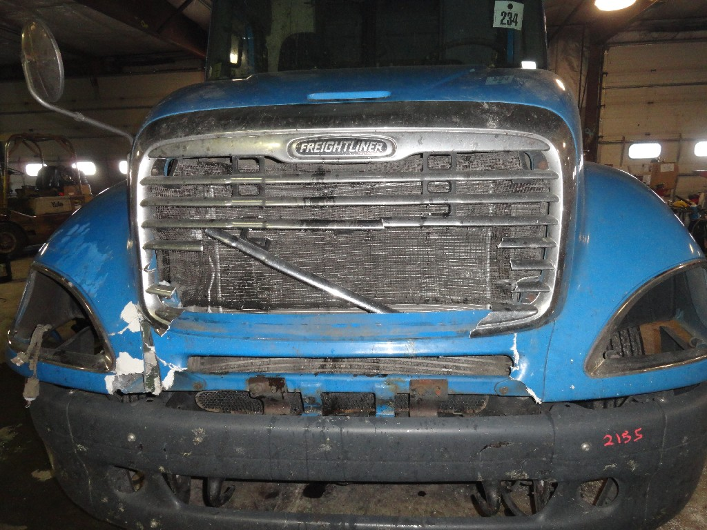 Hood FREIGHTLINER for sale-985571