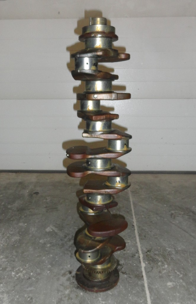 Engine Crankshaft MERCEDES for sale-985671
