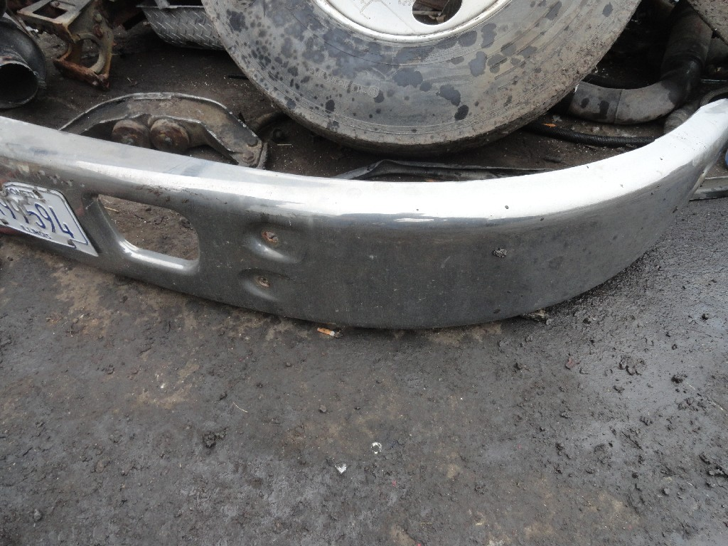 Bumper Assembly STERLING for sale-985951