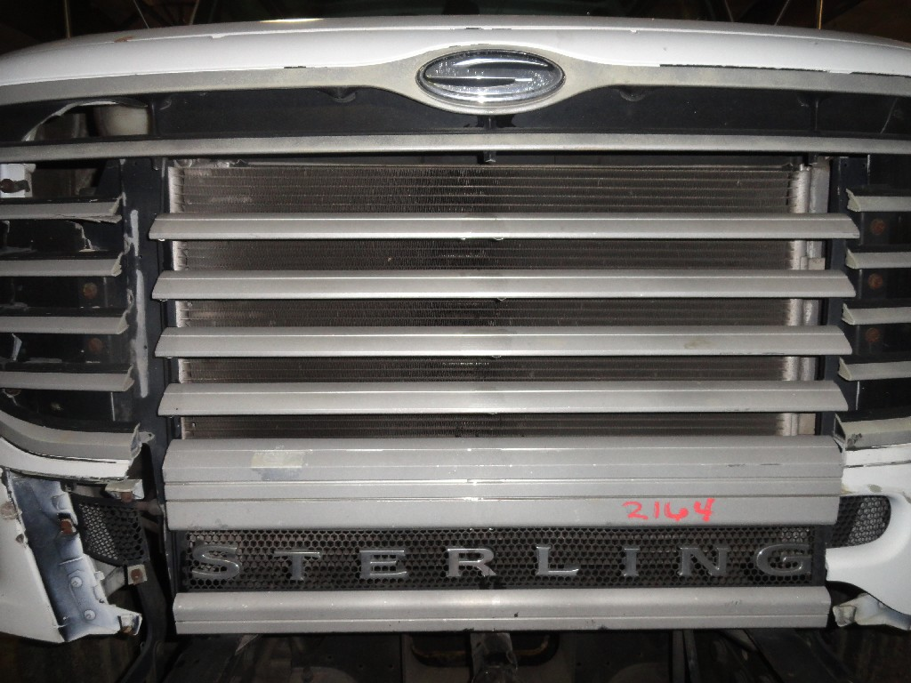 Grille STERLING for sale-986051