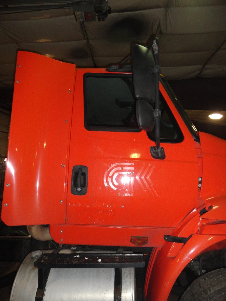 Cab INTERNATIONAL for sale-986681