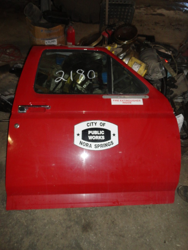 Door Assembly FORD for sale-986891