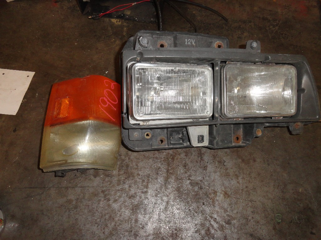 Headlamp Assembly GMC for sale-976791