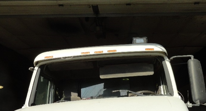 Sun Visor VOLVO for sale-987271