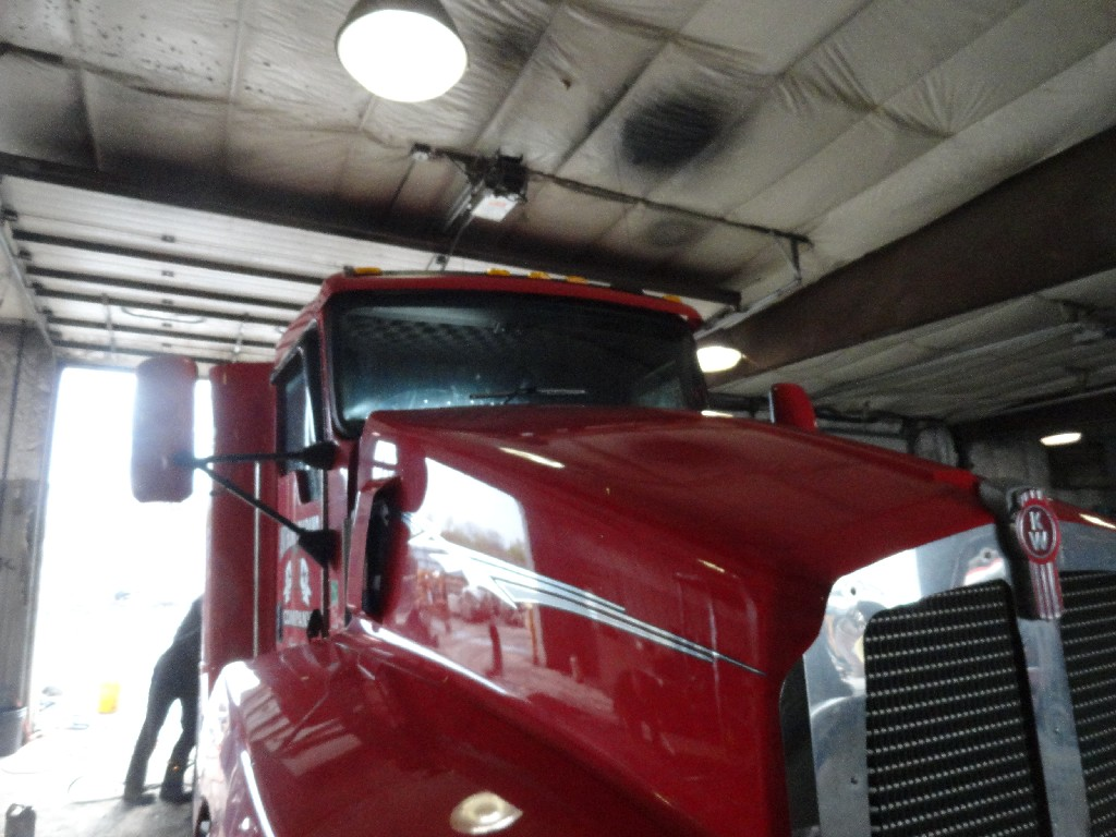 Cab KENWORTH for sale-987861