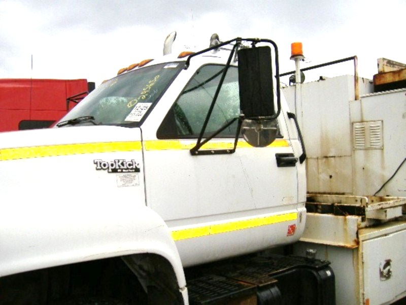 Used Cab GMC for sale-973401