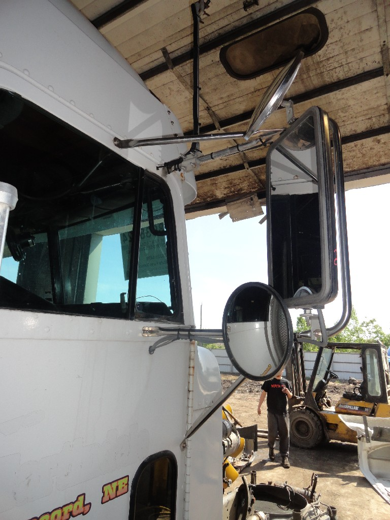 Door Mirror FREIGHTLINER for sale-988421