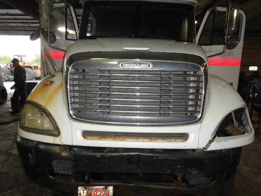 Hood FREIGHTLINER for sale-988501