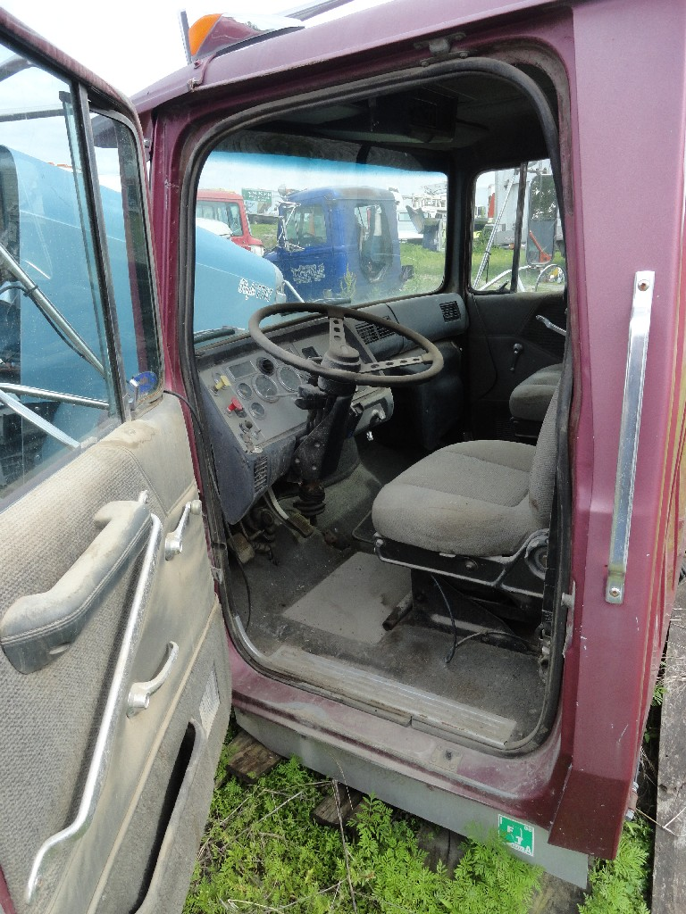 Cab FORD for sale-972241