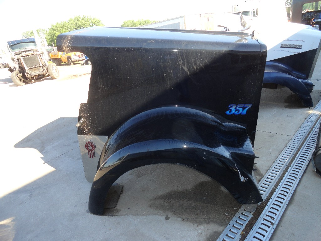 Hood KENWORTH for sale-989231
