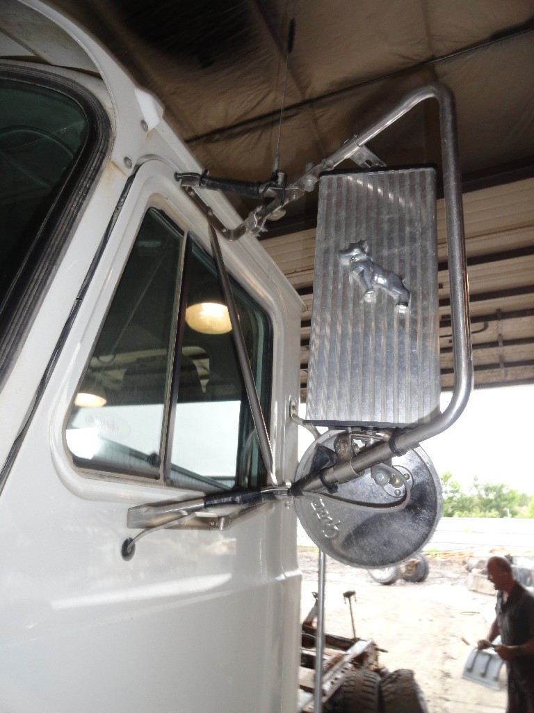 Door Mirror MACK for sale-989161