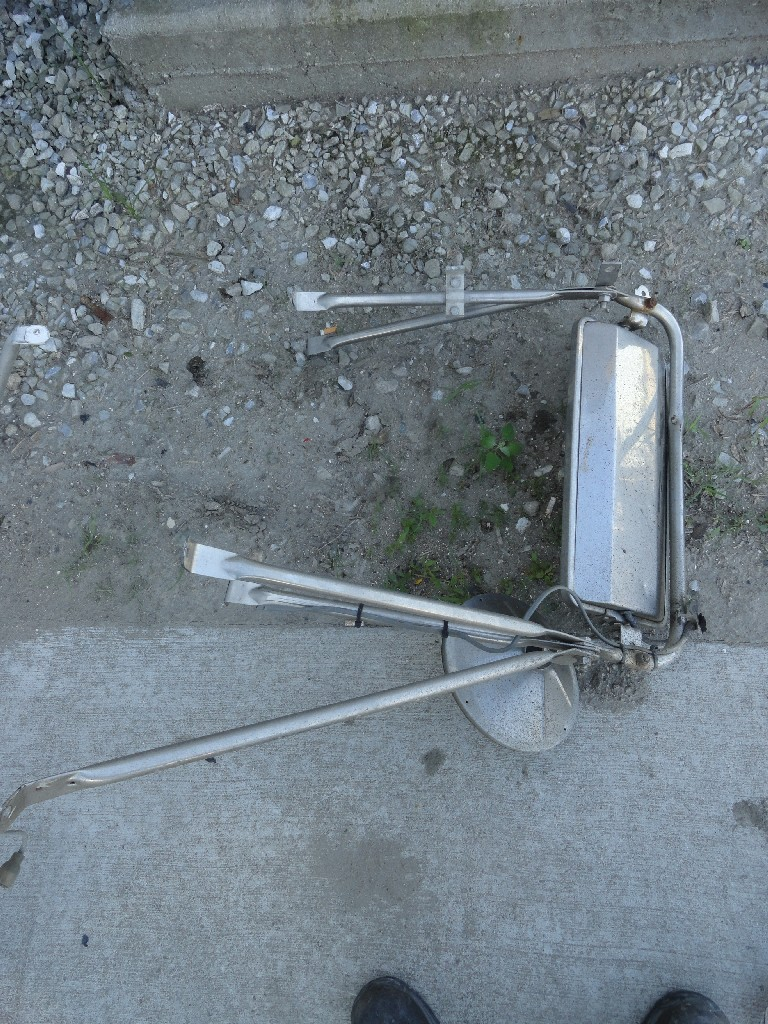 Door Mirror FREIGHTLINER for sale-989521