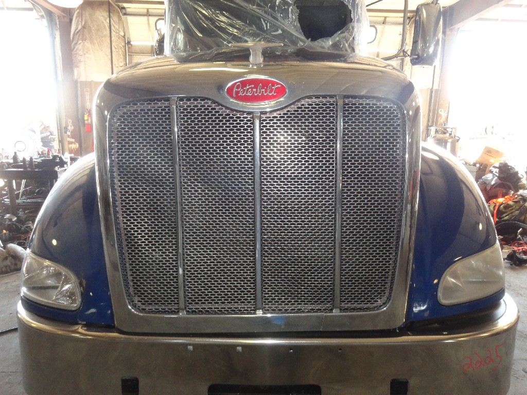 Hood PETERBILT for sale-989991