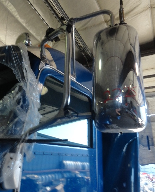 Door Mirror PETERBILT for sale-990001