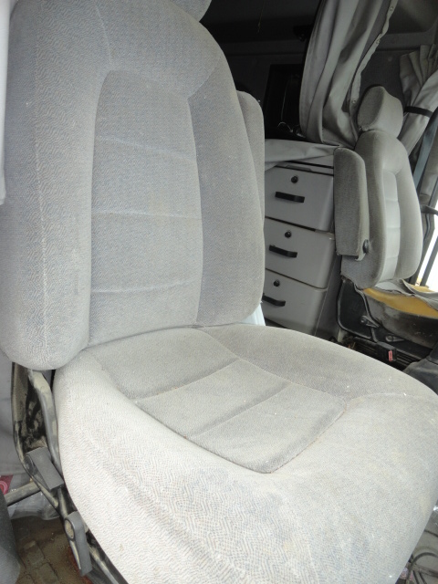 Seat VOLVO for sale-990691