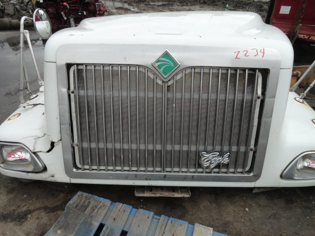 Grille INTERNATIONAL for sale-990741