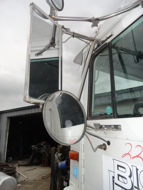 Door Mirror INTERNATIONAL for sale-990771