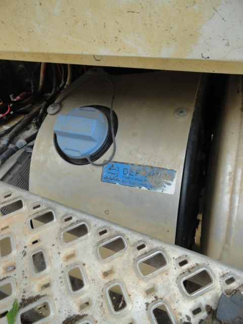 Fuel Tank MACK for sale-990851