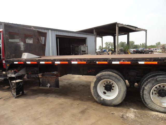 Pick Up Boxes FREIGHTLINER for sale-990971
