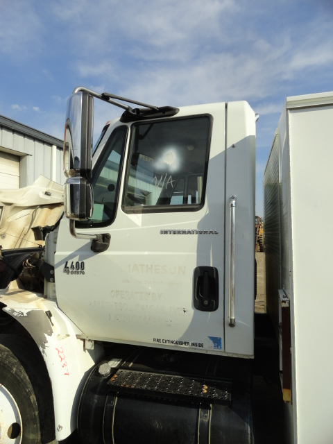 Cab INTERNATIONAL for sale-991041