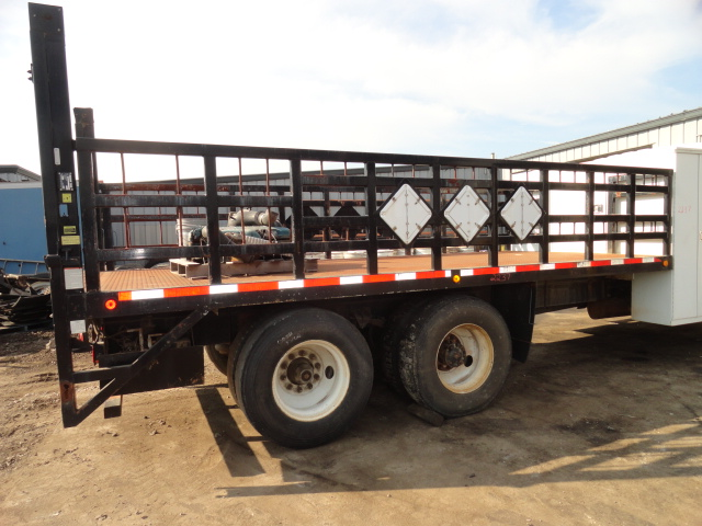 Box (Pickup Bed) INTERNATIONAL for sale-991071