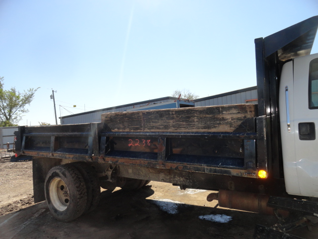 Box (Pickup Bed) FORD for sale-991151