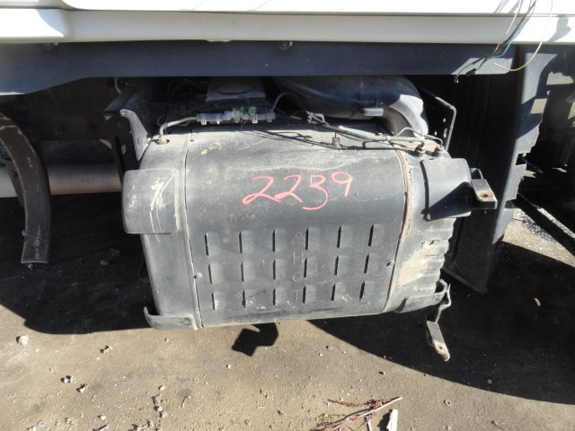 Muffler FREIGHTLINER for sale-991221