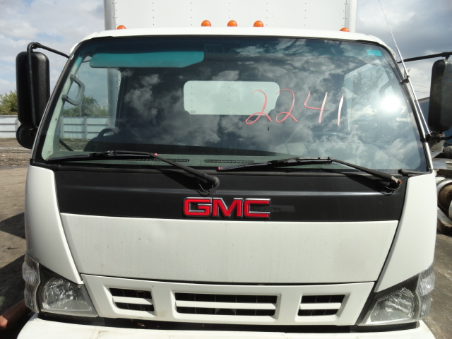 Cab GMC for sale-991401