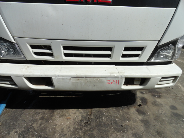 Bumper Assembly GMC for sale-991421