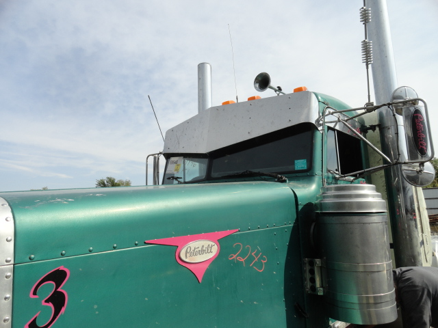 Cab PETERBILT for sale-991581