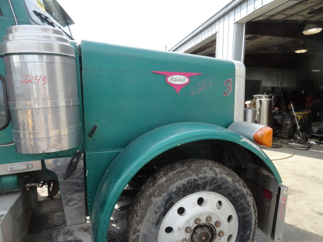 Hood PETERBILT for sale-991601