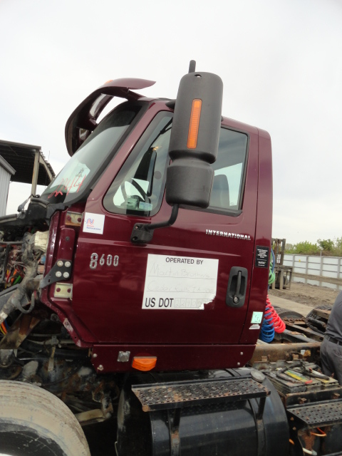 Cab INTERNATIONAL for sale-991691
