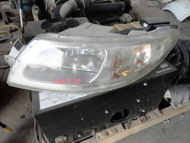 Headlamp Assembly INTERNATIONAL for sale-991711