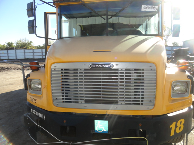 Bumper Assembly FREIGHTLINER for sale-991781