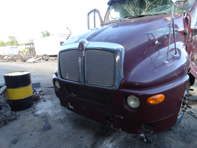 Hood KENWORTH for sale-991871