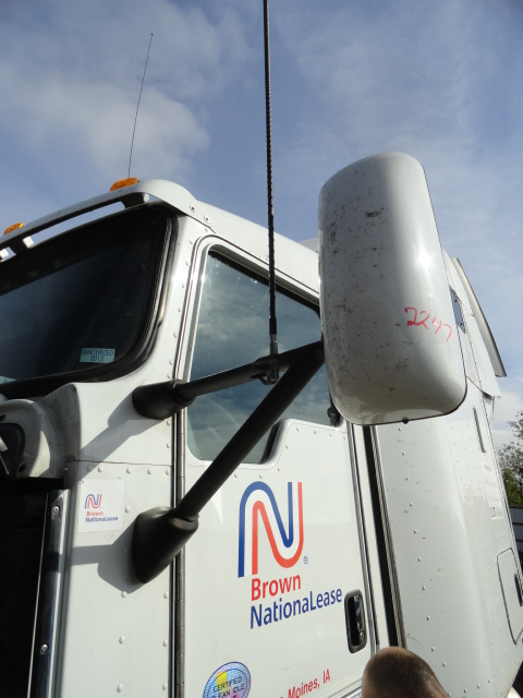 Door Mirror KENWORTH for sale-991981
