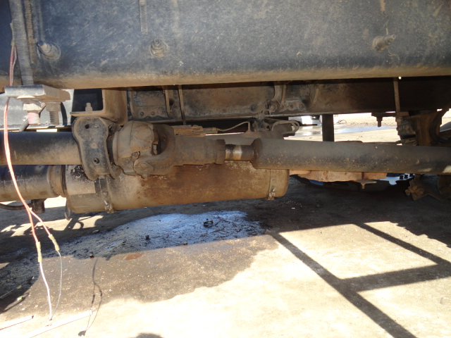 Muffler PETERBILT for sale-992221