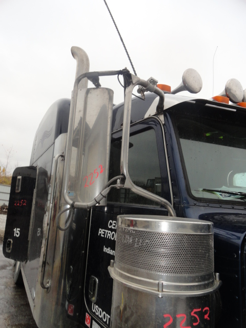Door Mirror PETERBILT for sale-992581