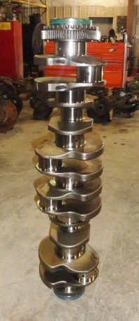 Engine Crankshaft CAT for sale-992671