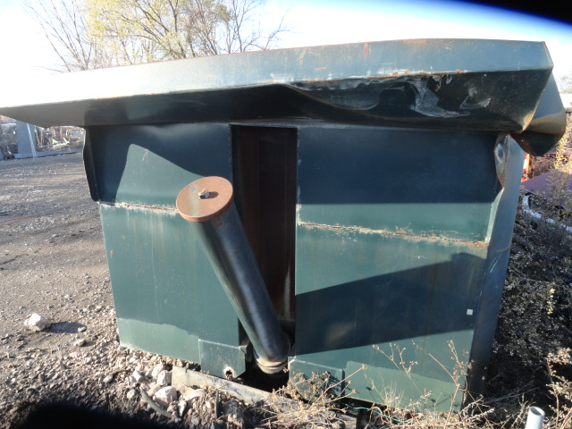 Box (Pickup Bed) MACK for sale-982941